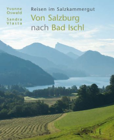 book from Salzburg to Bad Ischl