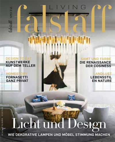 Editorial Falstaff